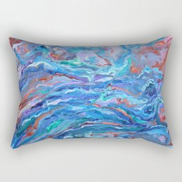 #003 Rectangular Pillow