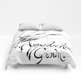 Appalachian Grown Comforters