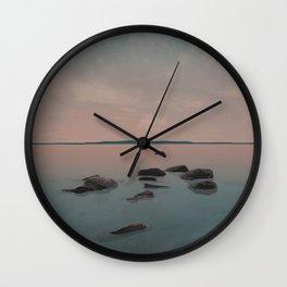 Awenda Provincial Park Wall Clock