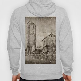 A Family Farm Hoody