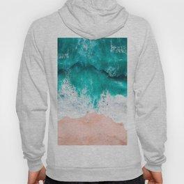 Ocean adventures -drone Hoody
