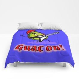 """Guac"" On! Comforters"