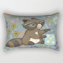 Wild & Free Rectangular Pillow