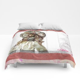 Those Southern Beauties Comforters