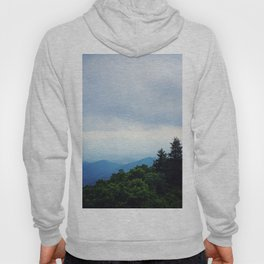 Summit At Brasstown Bald 2 Hoody