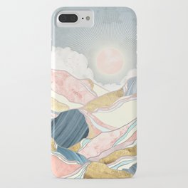 Spring Morning iPhone Case