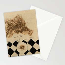 Cinnamon  Stationery Cards