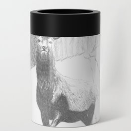 Deerby Can Cooler