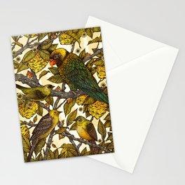Citrine Stationery Cards