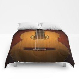 Classic Guitar Comforters