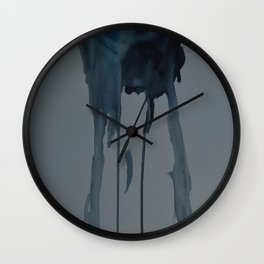 Dissapointment Wall Clock