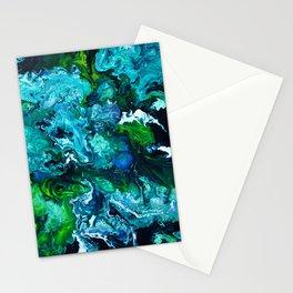 Mon hypocampe Stationery Cards