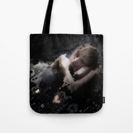 Wherever my dreams take me Tote Bag