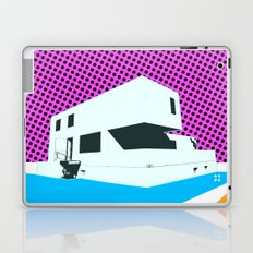 Bauhaus Meisterhaus Pop Laptop & iPad Skin