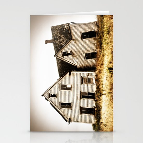 The High Bank House Stationery Cards