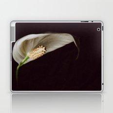the leaf Laptop & iPad Skin