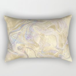 Mermaid 4 Rectangular Pillow