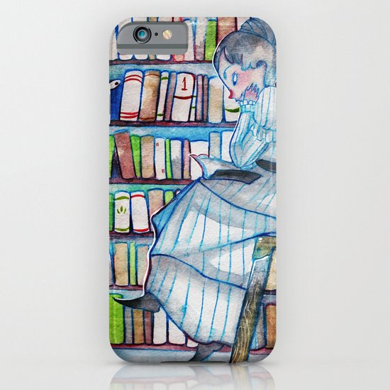 Beauty and the Beast  iPhone & iPod Case