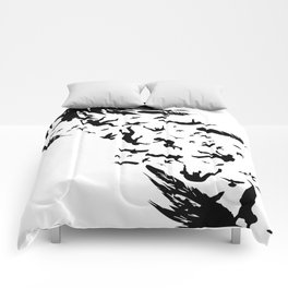 damnation Comforters