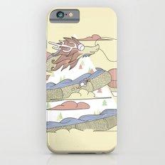 Dragon ride iPhone 6s Slim Case
