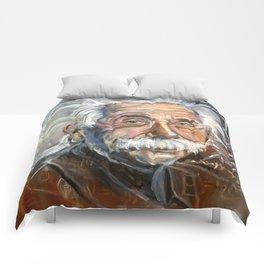 Einstein Comforters