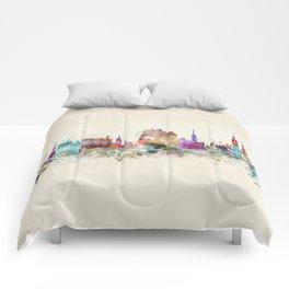 edinburgh scotland Comforters