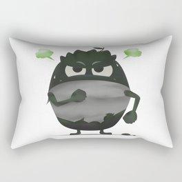 Abo the Hulk Rectangular Pillow