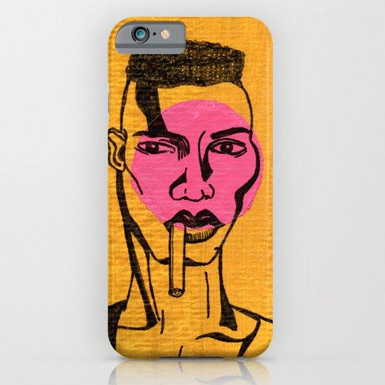 grace jones. iPhone & iPod Case