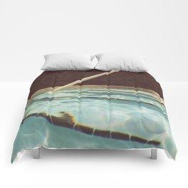 To Summer Comforters