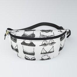 Lace lingerie design Fanny Pack