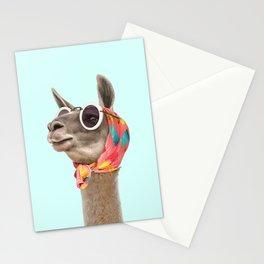 FASHION LAMA Stationery Cards