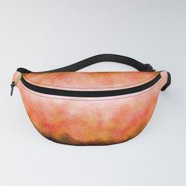Peach Melon Explosion Fanny Pack