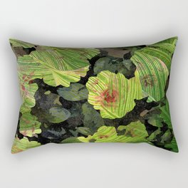 Undefined Joy V3 #society6 Rectangular Pillow