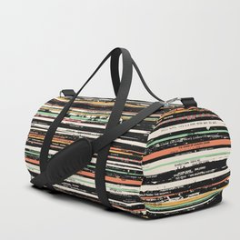 Recordsss Duffle Bag