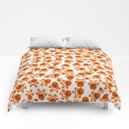 Texture Calabazaz Comforters