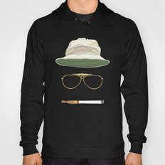 Movie Icons: Fear and Loathing in Las Vegas Hoody