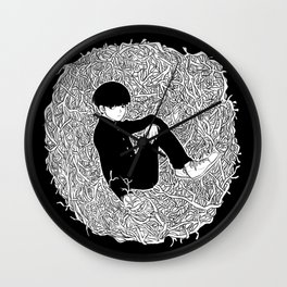 Shigeo Kageyama - Mob Psycho 100 Wall Clock