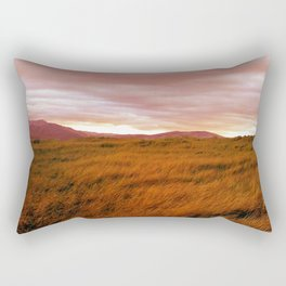 Open Range Rectangular Pillow