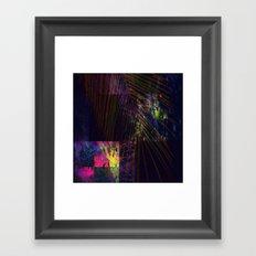 abstract##### Framed Art Print