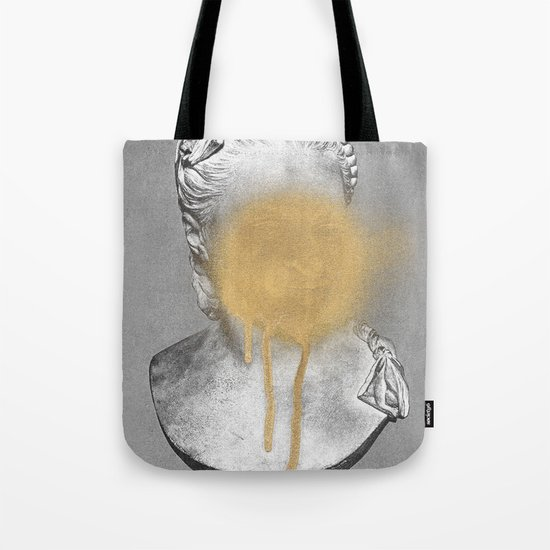 Busted 1 Tote Bag
