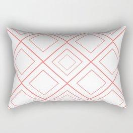 3+3+3 box Rectangular Pillow