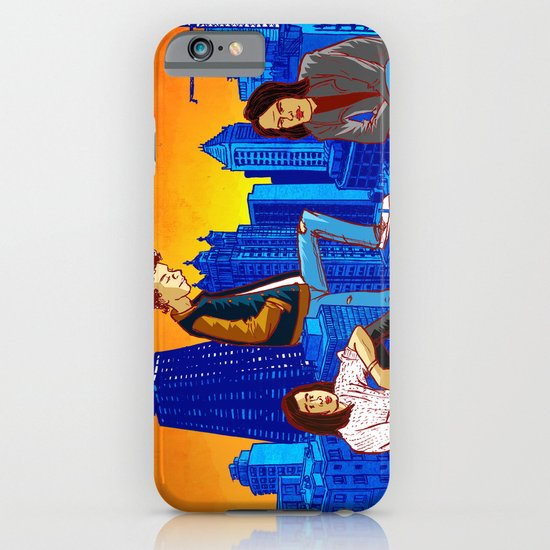 """""""Soft Will"""" by Dmitri Jackson iPhone & iPod Case"""