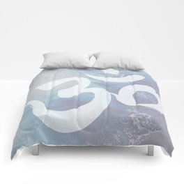 OM: Spirit of Serenity Comforters