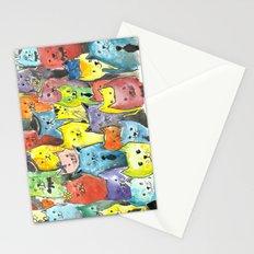 Fancy Kats Stationery Cards