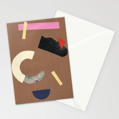 Orderly Mess Stationery Cards