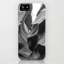 ANTELOPE CANYON VIII / Arizona iPhone Case