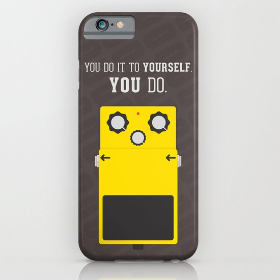 Just iPhone & iPod Case