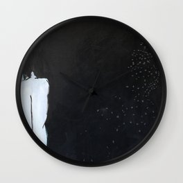 dichotomy-1 Wall Clock
