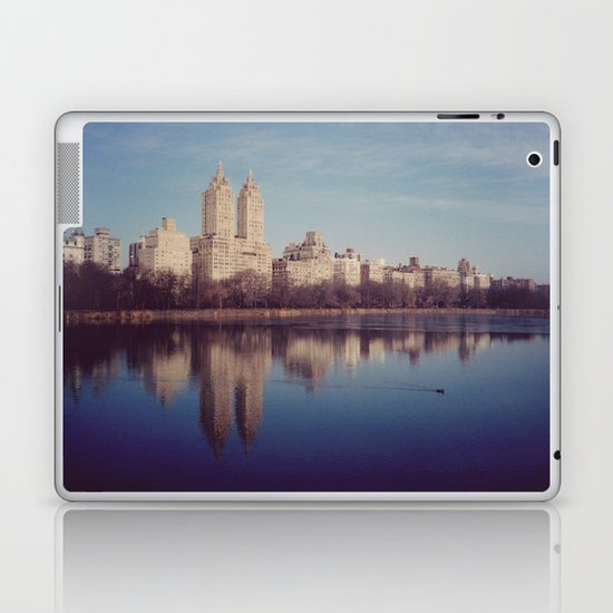 New York, New York Laptop & iPad Skin