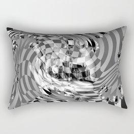 Orders of simplicity series: Order we create Rectangular Pillow